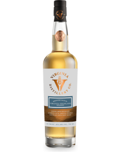 VHW BREWERS BATCH WHISKY